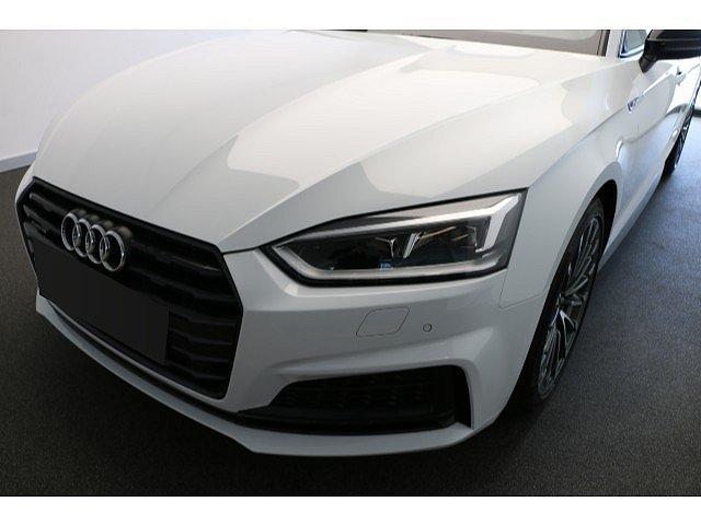 Audi A5 Sportback 2.0 TDI quattro S tronic