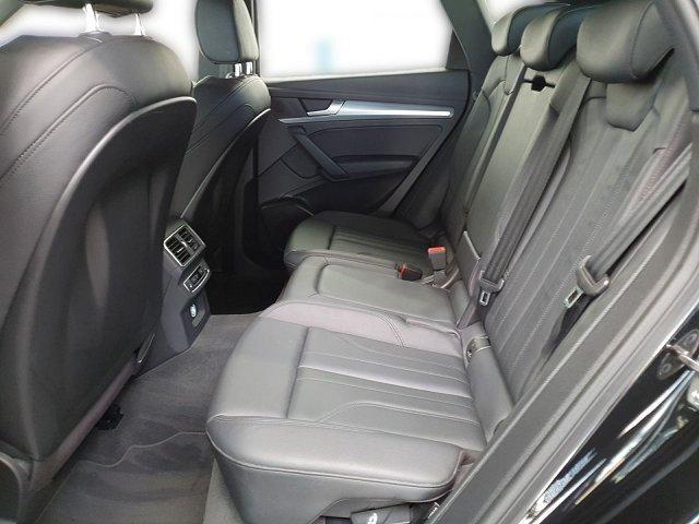 Audi Q5 2.0 TDI sport quattro