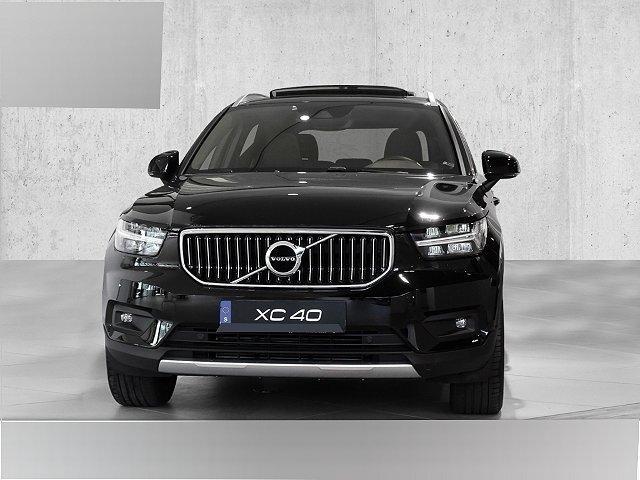 Volvo XC40 - XC 40 T4 AWD Geartronic Inscription LED Radar Nav