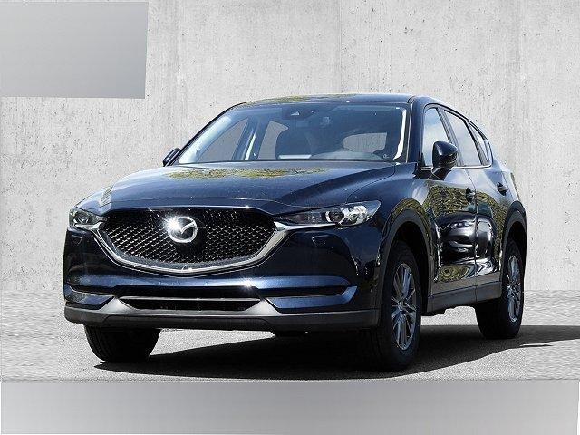 Mazda CX-5 - SKYACTIV-G 165 Center-Line