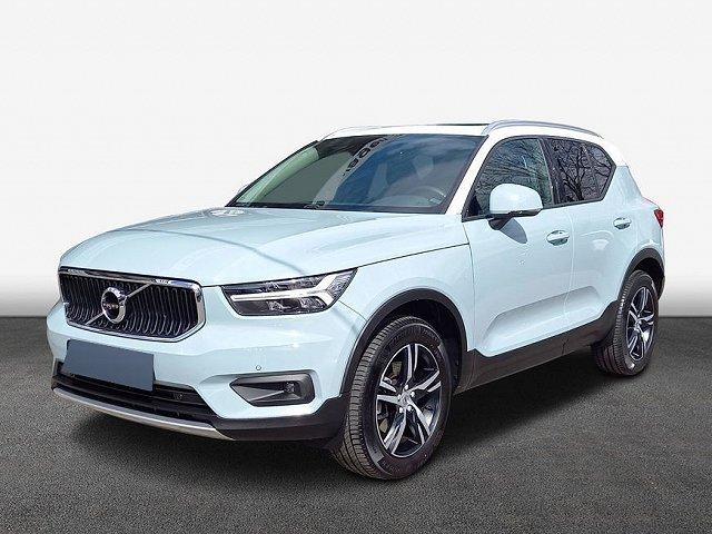 Volvo XC40 - XC 40 T4 AWD Geartronic Momentum Standhzg. Pano