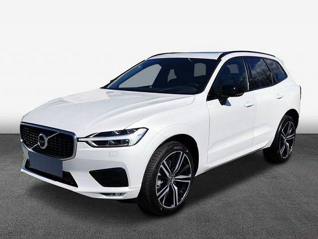 Volvo XC60 - XC 60 T4 Geartronic RDesign BW Standhzg. 360° Cam