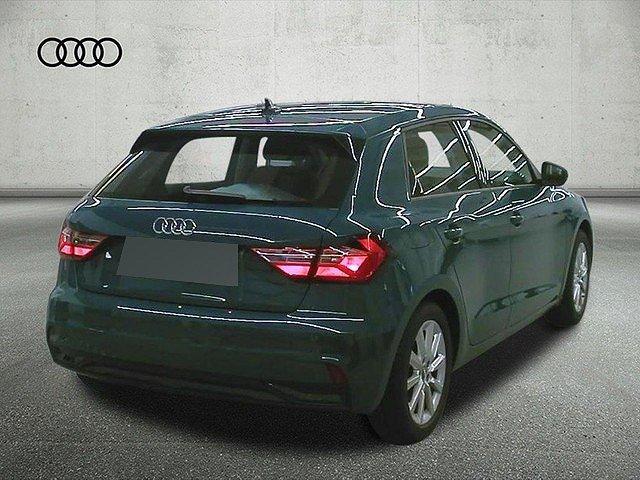 Audi A1 Sportback 35 TFSI S-tronic Advanced DAB+/Gep ck