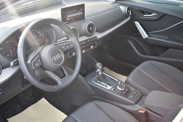 Audi Q2 30 TDI basis S-Tronic 5 JAHRE GARANTIE*LED*NAVI