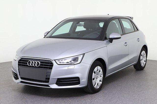 Audi A1 - Sportback 1.0 TFSI ultra Xenon Media-Paket Sitz