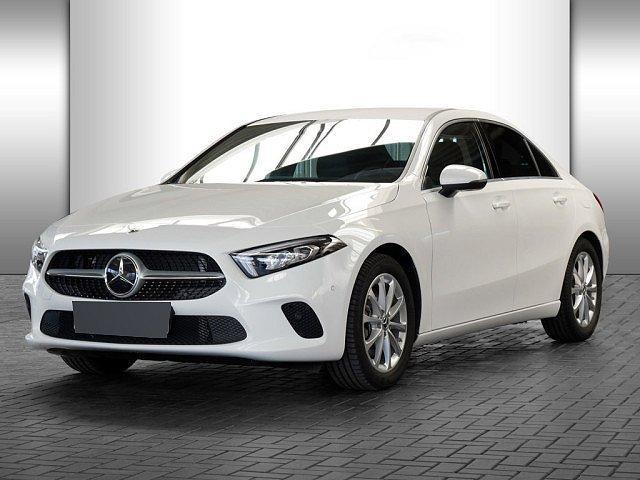 Mercedes-Benz A-Klasse - A 220 Limousine 4M Progressive LED Navi Spurh.-A