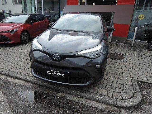 Toyota C-HR - Hybrid Team Deutschland (AX1)