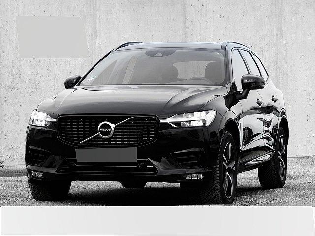 Volvo XC60 - XC 60 R Design AWD B4 Diesel EU6d LED Navi Keyless Kurvenlicht ACC Rückfahrkam.