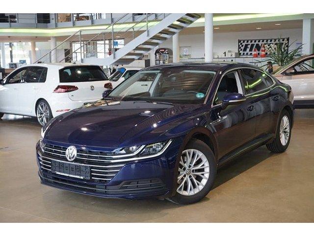 Volkswagen Arteon - 2.0TDI*DSG LED Navi Tempom. Spurhalteass.
