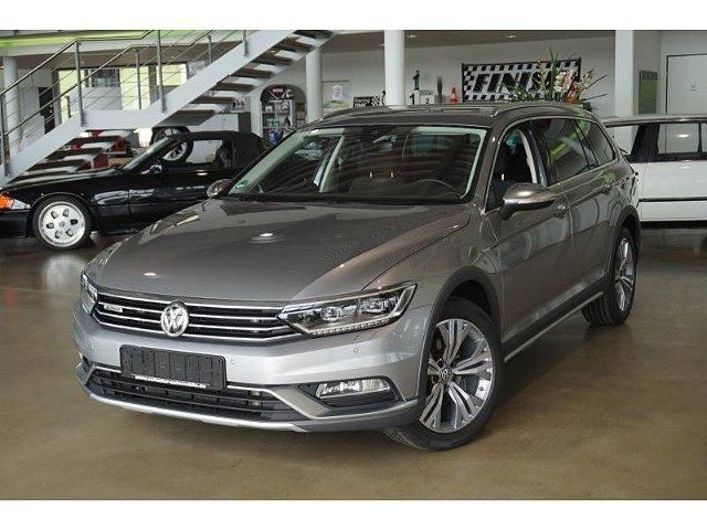 Volkswagen Passat Alltrack - 4-mot 2.0TSI DSG LED Navi ACC SHZ