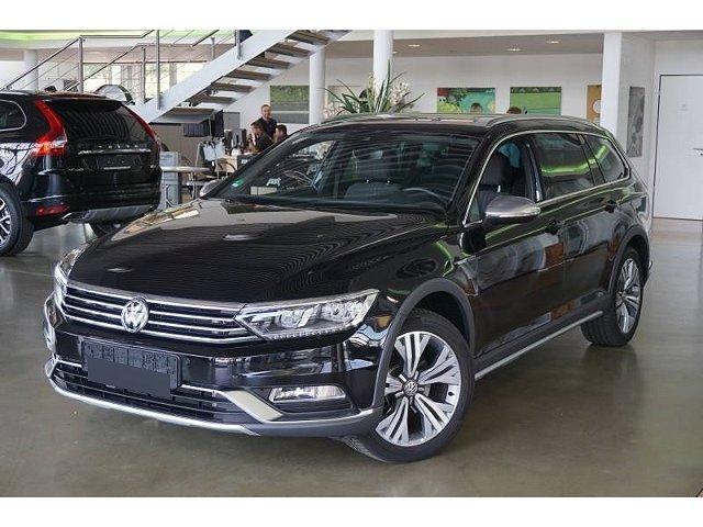 Volkswagen Passat Alltrack - 4Mot 2.0TDI*DSG LED Navi ACC AHK