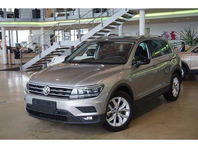 Volkswagen Tiguan - IQ.DRIVE 1.5TSI LED Navi StandHZG HUD ACC