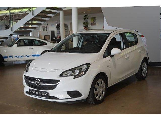 Opel Corsa - E Edition 1.2*Klima heizb.Lenkrad Tempomat