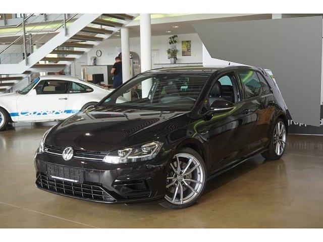 Volkswagen Golf - R Performance* Leder Dynaudio DCC Panodach