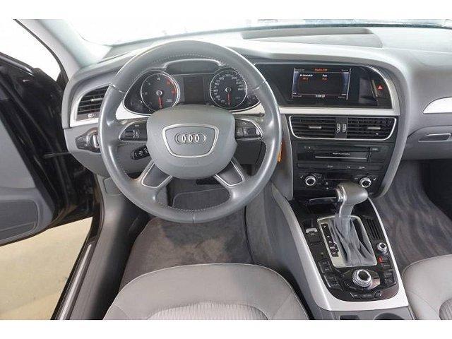 Audi A4 Avant Attraction 2.0TDI Multitronic Navi SHZ