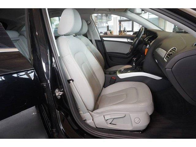 Audi A4 Avant Ambiente 2.0TDI Leder Navi Tempomat