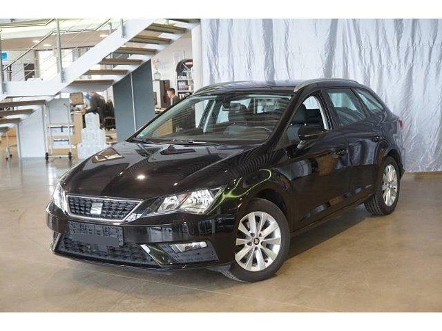 Seat Leon Sportstourer ST - Style 1.6TDI DSG Navi SHZ Tempomat PDCv+h
