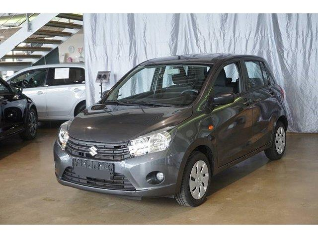 Suzuki Celerio - 1.0 Club RDC Klima Radio-CD-USB ESP
