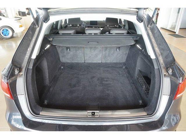 Audi A4 Avant sport 2.0TDI*Bi-Xenon Navi Tempom. SHZ