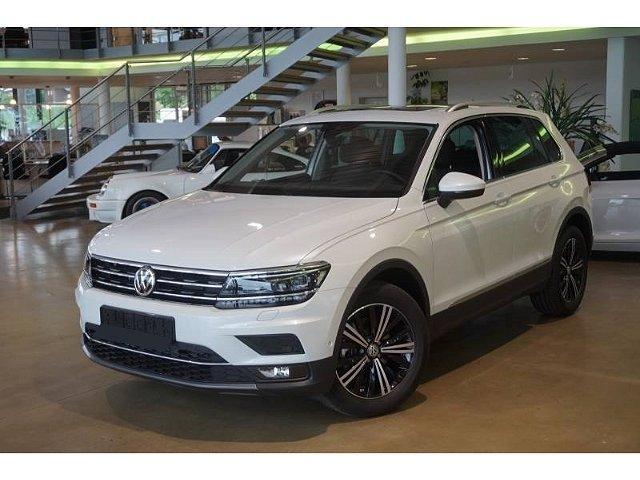 Volkswagen Tiguan - Highline 1.5TSI*DSG LED ACC Panodach AHK