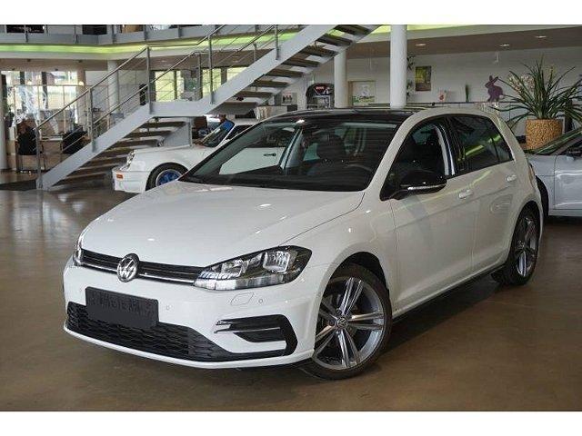 Volkswagen Golf - Comfortline 1.5TSI 7G-DSG R-Line Navi ACC