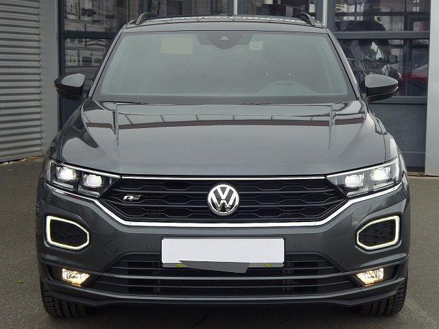 Volkswagen T-Roc - Sport R-Line TSI DSG +19 ZOLL+ACTIVE INFO+