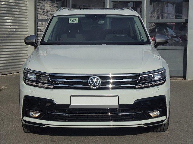 Volkswagen Tiguan Allspace - Highline R-Line 4MOTION TDI DSG