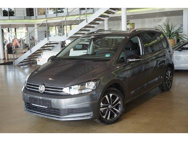 Volkswagen Touran - IQ.DRIVE 2.0TDI*7-Sitzer ACC Panodach AHK