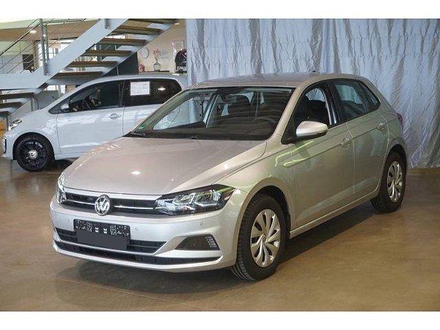 Volkswagen Polo - Comfortline 1.0 TSI Navi PDCv+h SHZ MFL