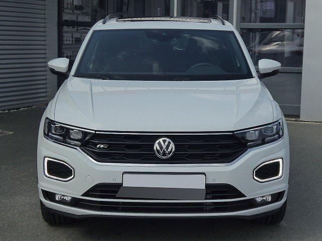 Volkswagen T-Roc - Sport R-Line 4Motion TSI DSG +19 ZOLL+AHK+