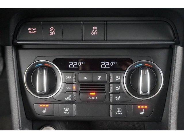 Audi Q3 sport 2.0TDI*Bi-Xenon Navi SHZ Fernlichtass.