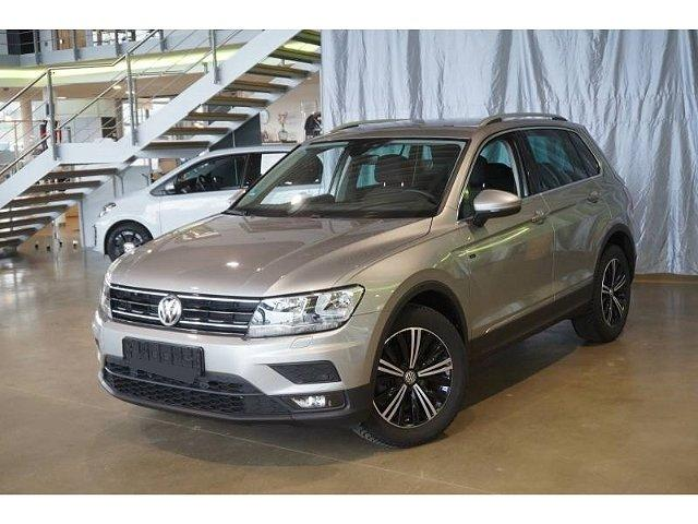Volkswagen Tiguan - Join 2.0TDI DSG Navi ACC Fernlichtass AHK