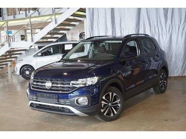 Volkswagen T-Cross - UNITED 1.0TSI* DSG ACC Kamera AHK Navi