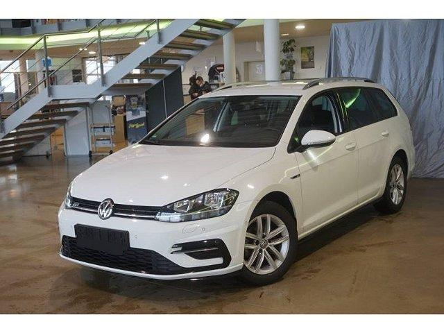 Volkswagen Golf Variant - R-Line 1.5TSI* ACC Navi Kamera SHZ