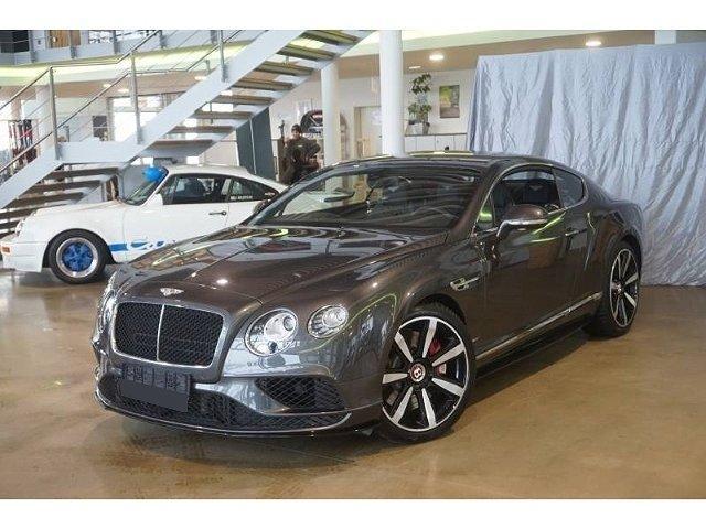 Bentley Continental GT - V8 S*ACC Luftfed. NAIM-Sound 21''