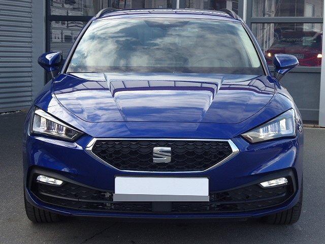 Seat Leon Sportstourer ST - Style eTSI Mild-Hybrid NEUES MODELL DSG