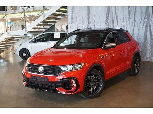 Volkswagen T-Roc - R 4Mot 2.0TSI*DSG ACC LED Panodach Kamera