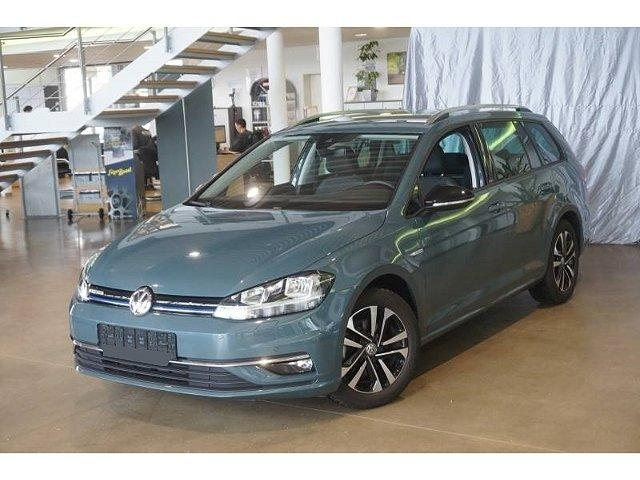 Volkswagen Golf Variant - IQ.DRIVE 1.5TSI*ACC StandHZG Kamera