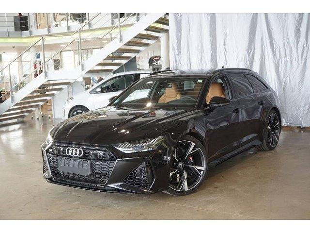 Audi RS6 Avant - 4.0*RS-Dynamikpaket Matrix-LED BO 22*