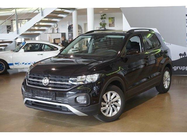 Volkswagen T-Cross - Life 1.0TSI Navi Klimaaut PDCv+h Spurass