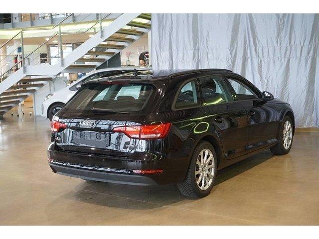 Audi A4 Avant 1.4TFSI Bi-Xenon el.Heckkl Klimaaut PDC