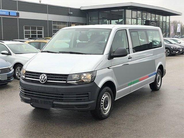 Volkswagen T6 Transporter - lang 2.0TDI Navi AHK PDCv+h Klima