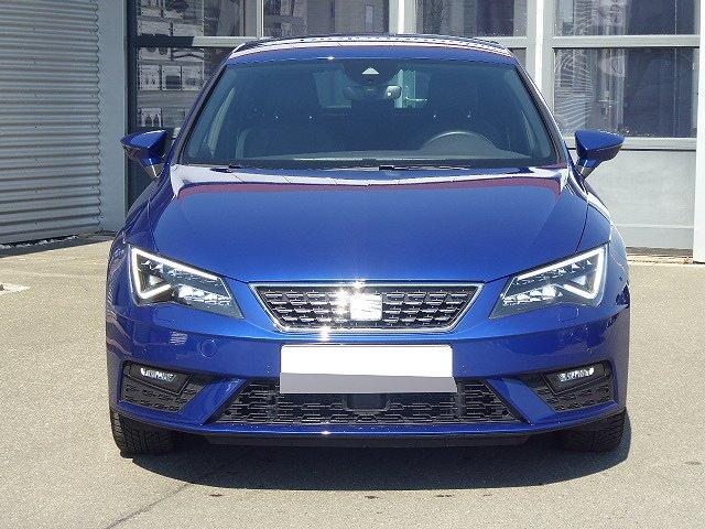 Seat Leon - Xcellence TSI +LANE ASSIST+KEYLESS+VIRTUAL