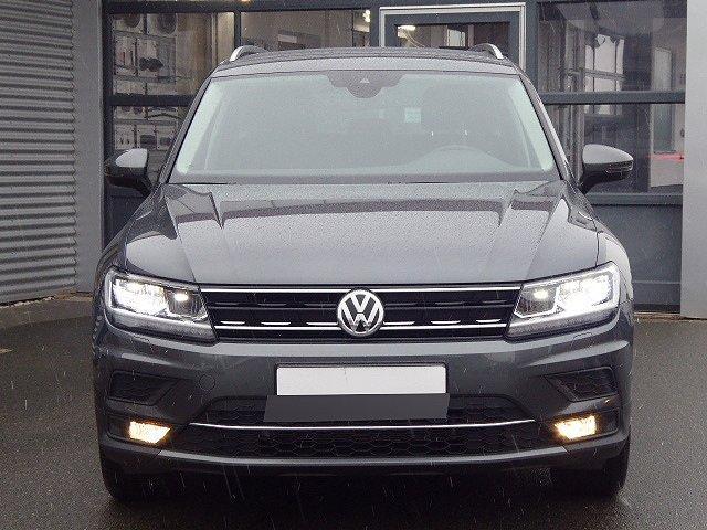 Volkswagen Tiguan - Highline TDI DSG+18 ZOLL+PARKLENKASSISTEN