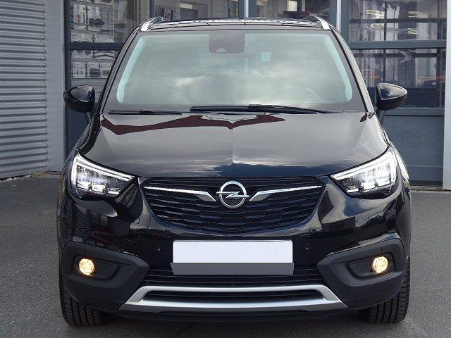 Opel Crossland X - Innovation 1.2 +17 ZOLL+LED+OPEL CON