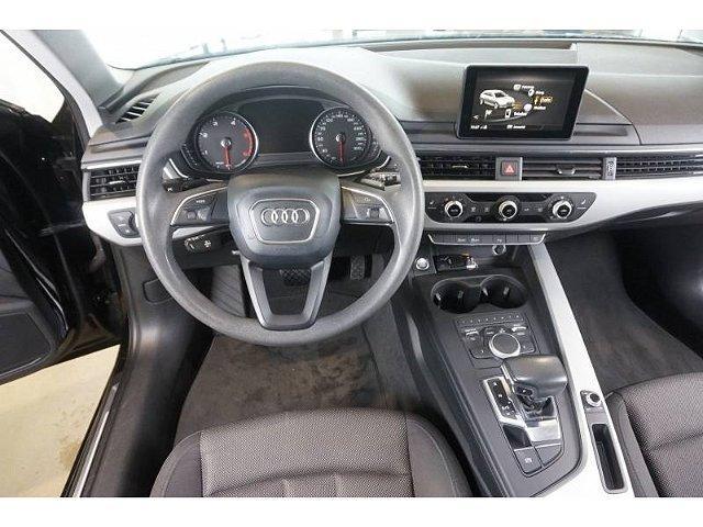 Audi A4 Avant 2.0 TDI S-tronic Bi-Xenon Navi Keyl PDC