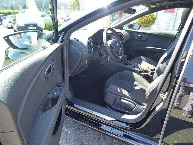 Seat Leon Sportstourer ST - FR Black Matt Edition TDI DSG +18 ZOLL+P