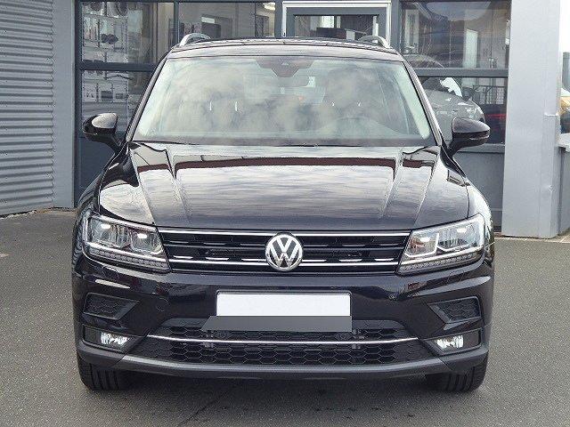 Volkswagen Tiguan - Highline TSI DSG +18 ZOLL+AHK+PARKLENKASS