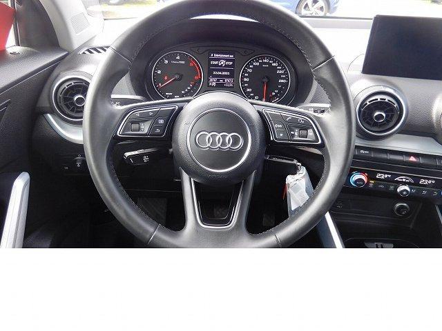 Audi Q2 1.6 S-Tronic TDI BMT DSG Navi Klima ALU