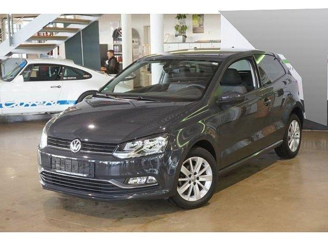 Volkswagen Polo - Comfortline 1.2TSI Klima SHZ Tempomat NSW